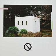 COUNTERPARTS - YOU'RE NOT YOU ANYMORE VINYL