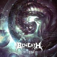 BENEATH - EPHEMERIS CD