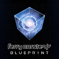 FERRY CORSTEN - BLUEPRINT CD