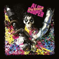 ALICE COOPER - HEY STOOPID VINYL