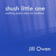 JILL OWEN - SHUSH LITTLE ONE CD
