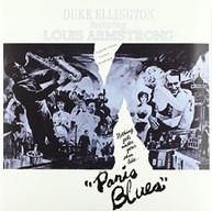 DUKE ELLINGTON - PARIS BLUES (IMPORT) (VINYL) (UK) VINYL