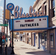 FAITHLESS - SUNDAY 8PM VINYL