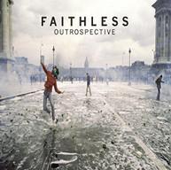 FAITHLESS - OUTRO-SPECTIVE VINYL