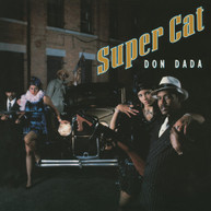 SUPER CAT - DON DADA VINYL
