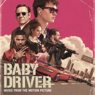 BABY DRIVER (MUSIC) (FROM) (MOTION) (PICTURE DISC) / VARIOUS CD