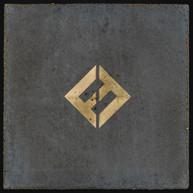 FOO FIGHTERS - CONCRETE & GOLD VINYL