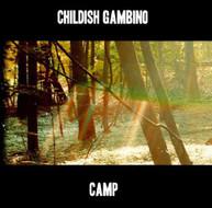 CHILDISH GAMBINO - CAMP VINYL