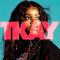 TKAY MAIDZA - TKAY * CD