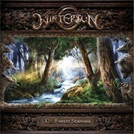 WINTERSUN - THE FOREST SEASONS * CD