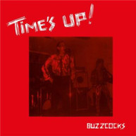 BUZZCOCKS - TIME'S UP * CD