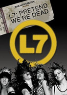 L7 - PRETEND WE'RE DEAD BLURAY