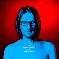 STEVEN WILSON - TO THE BONE * BLURAY