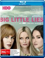 BIG LITTLE LIES: SEASON 1 (2017) [BLURAY]