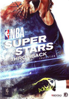 NBA SUPERSTARS: THROWBACK COLLECTION (2017) [DVD]