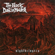 BLACK DAHLIA MURDER - NIGHTBRINGERS CD
