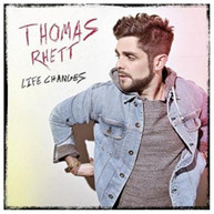 THOMAS RHETT - LIFE CHANGES * CD