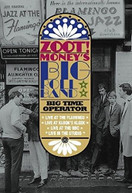 ZOOT MONEY'S BIG ROLL - 1966 & ALL THAT / BIG TIME OPERATOR CD