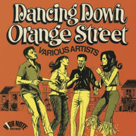DANCING DOWN ORANGE STREET: EXPANDED EDITION / VAR CD