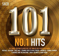 101 NO 1S / VARIOUS CD