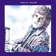 ELTON JOHN - EMPTY SKY VINYL