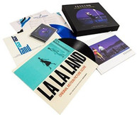 LA LA LAND: THE COMPLETE MUSICAL EXPERIENCE / VAR CD