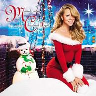 MARIAH CAREY - MERRY CHRISTMAS II YOU VINYL