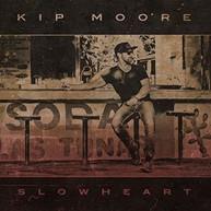 KIP MOORE - SLOWHEART VINYL