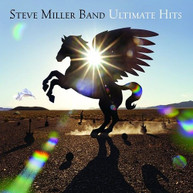 STEVE MILLER - ULTIMATE HITS (2LP) VINYL