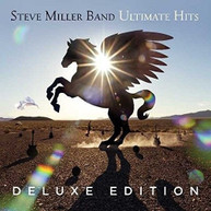 STEVE MILLER - ULTIMATE HITS (4LP) VINYL