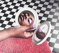 CECILE MCLORIN SALVANT - DREAMS & DAGGERS CD