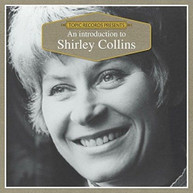 SHIRLEY COLLINS - INTRODUCTION TO CD