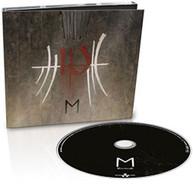 ENSLAVED - E CD