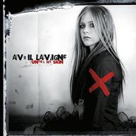 AVRIL LAVIGNE - UNDER MY SKIN VINYL