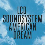 LCD SOUNDSYSTEM - AMERICAN DREAM VINYL