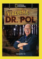 INCREDIBLE DR POL: SEASON 10 DVD