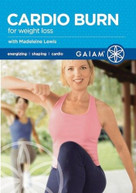 CARDIO BURN WEIGHT LOSS DVD