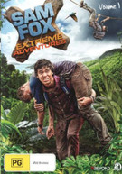 SAM FOX: EXTREME ADVENTURES: VOLUME 1 (2013)  [DVD]