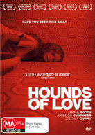 HOUNDS OF LOVE (2017)  [DVD]