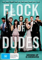 FLOCK OF DUDES (2016)  [DVD]