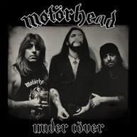MOTORHEAD - UNDER COVER - VINYL
