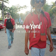 INNA DE YARD - SOUL OF JAMAICA: NEW EDITION CD