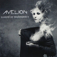 AVELION - ILLUSION OF TRANSPARENCY CD