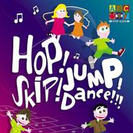 JUICE MUSIC - HOP, SKIP, JUMP, DANCE * CD