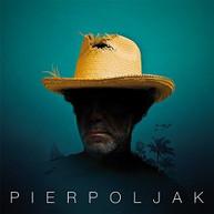 PIERPOLJAK - CHAPEAU DE PAILLE CD