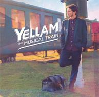 YELLAM - MUSICAL TRAIN CD