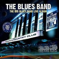 BLUES BAND - BIG BLUES BAND LIVE ALBUM CD