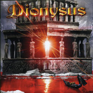 DIONYSUS - FAIRYTALES & REALITY CD
