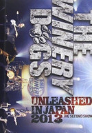 WINERY DOGS - LIVE (IMPORT) DVD