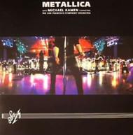 METALLICA - S&M * VINYL